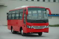 南骏牌CNJ6800LQDM型客车