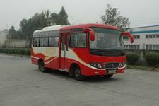 南骏牌CNJ6660LQDM型客车