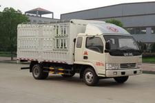东风凯普特国四单桥仓栅式运输车102-131马力5吨以下(DFA5040CCYL20D5AC)