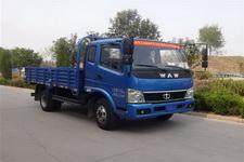 飞碟国四单桥货车107马力2吨(FD1046W10K)