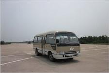 6米|10-19座开沃轻型客车(NJL6606YF4)