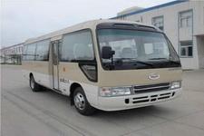 7米|10-23座开沃客车(NJL6706YF4)