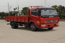 东风国四单桥货车124马力5吨(DFA1080S11D4)