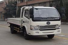 十通国四单桥货车102马力2吨(STQ1043L2Y24)