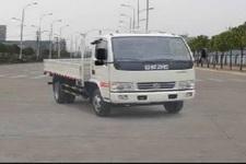 东风福瑞卡国四单桥货车102-131马力5吨以下(DFA1041S20D5)