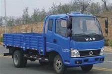 飞碟国四单桥货车87马力2吨(FD1041W10K)