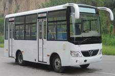 6.6米|10-25座少林城市客车(SLG6660C4GE)