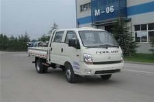 时代汽车国四单桥货车82-95马力5吨以下(BJ1046V9AB6-A1)