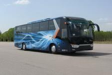 12米 24-53座金龙客车(XMQ6128DYN4B)