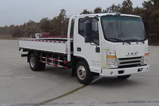 江淮国四单桥货车120马力2吨(HFC1041P73K1C3)