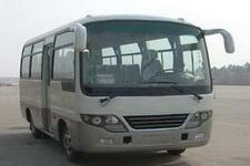 钻石牌SGK6600K02型轻型客车图片