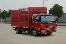 东风福瑞卡国四单桥仓栅式运输车112-140马力5吨以下(DFA5041CCY11D2AC)