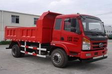 福达单桥自卸车国四160马力(FZ3060M-E41)