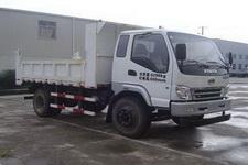 福达单桥自卸车国四140马力(FZ3040-E4)