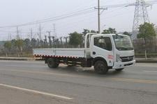 东风单桥货车116马力4吨(EQ1070S9BDE)