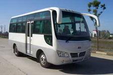 楚风牌HQG6603EB4型客车图片