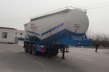 昌骅牌HCH9400GFL36型中密度粉粒物料运输半挂车图片