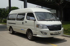 金龙牌XMQ6530EEB4型轻型客车图片