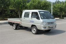 福田时代驭菱VQ1双排平板