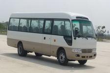 7.7米|10-23座金旅客车(XML6770J18)
