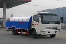 程力威牌CLW5080GQX4型清洗车