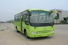 7.5米|24-31座海格客车(KLQ6758AE4)