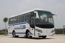 8米金旅客車
