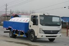 程力威牌CLW5060GQX4型清洗车