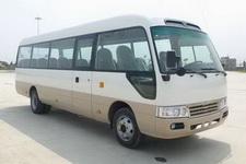 7.7米|24-28座金旅客车(XML6770J28)
