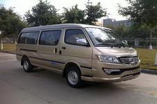 金龙牌XMQ6532CEG4C型轻型客车图片