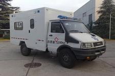 依维柯越野救护车(NJ2054XJH2G)