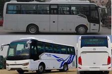 金旅牌XML6857J38型客车图片2