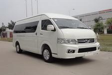 金龙牌XMQ6552BEG4型轻型客车图片