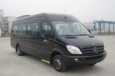 梅赛德斯-奔驰牌FA6730B型旅游客车