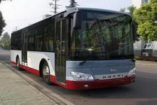 10.3-10.5米|25-40座安凯城市客车(HFF6100G39D)