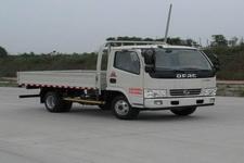 东风凯普特国四单桥货车116-131马力5-10吨(DFA1080S39D6)