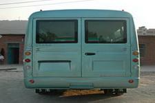 东风牌EQ6606LT1型客车图片2