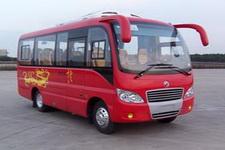 东风牌EQ6606LT1型客车图片3