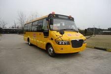7.5米 24-41座海格幼儿专用校车(KLQ6756XQE42)