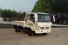 欧铃国四单桥货车107马力5吨(ZB1080JPE3F)