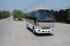 钻石牌SGK6700K04型客车图片