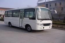 钻石牌SGK6660K11型客车图片