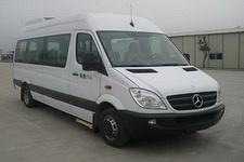 梅赛德斯-奔驰牌FA6710B型旅游客车