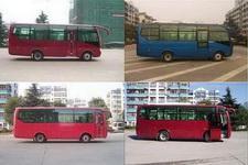 楚风牌HQG6720EA4型城市客车图片2