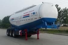 开乐牌AKL9400GFLA6型中密度粉粒物料运输半挂车图片
