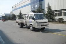 福田国四单桥货车116马力2吨(BJ1032V5PV5-X1)