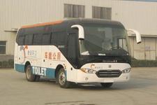东岳牌ZTQ5100XCSAD8型厕所车图片