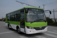 友谊牌ZGT6718DS1型城市客车图片