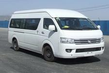 福田牌BJ6549B1PDA-AA型轻型客车图片