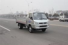 福田国四单桥货车116马力2吨(BJ1032V5JV5-X1)